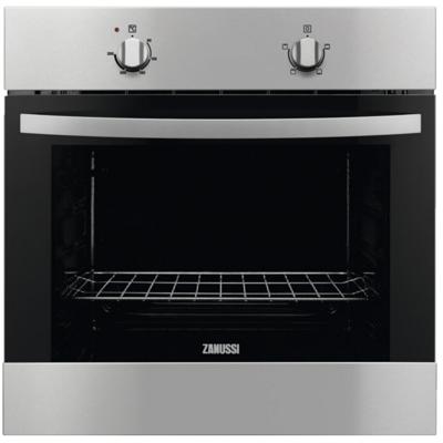 kuva kohteelle Zanussi BI_Oven_Electric 60x60 No Stainless steel with antifingerprint