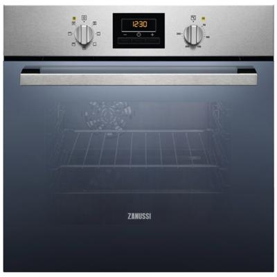 kuva kohteelle Zanussi BI_Oven_Electric 60x60 No Stainless steel with antifingerprint / Mirror