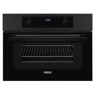 kuva kohteelle Zanussi BI_Oven_Electric 46x60 No Black
