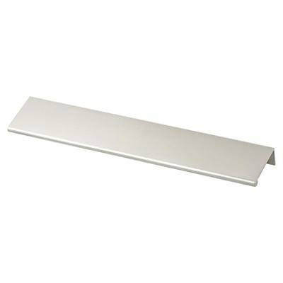 Image for Berenson 1065-4BPN-P Bravo Finger Cabinet Pull