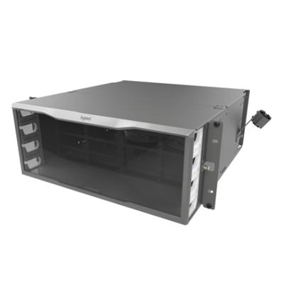 Image for Infinium High Density (HD) Enhanced Fiber Enclosure M4 Drawer Face
