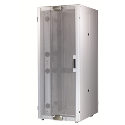 bilde for LX Cabinet System, Front to Rear Cable Manager