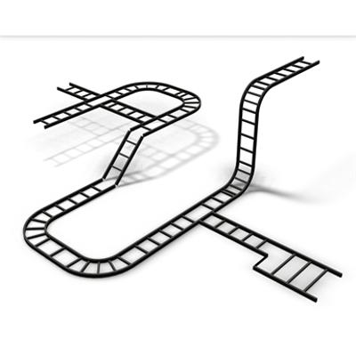 Image for Horizontal Radius Runway