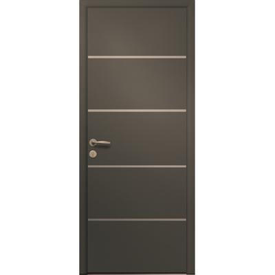 Image for Porte d'entrée en aluminium Passage – Modèle Celadon