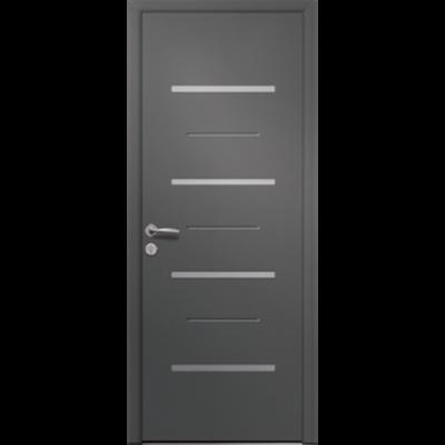 Image for Porte d'entrée en aluminium Passage – Modèle Derceto