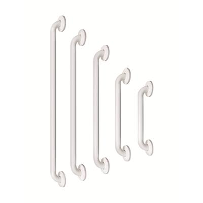 Image for Steel straight grab bar