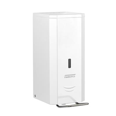 Image for Liquid soap dispenser - Lever