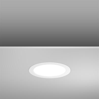 Image for Toledo Flat Round