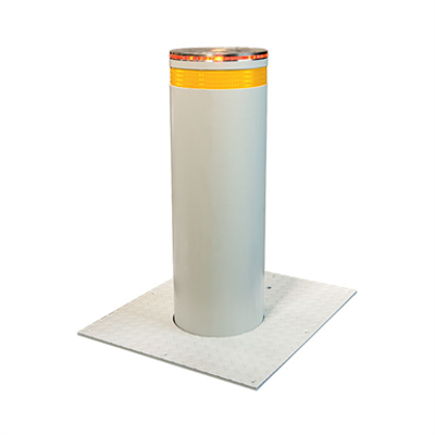 Image for Traffic automatic bollards RB349