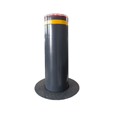 imagen para High security automatic bollards M30 (K4)