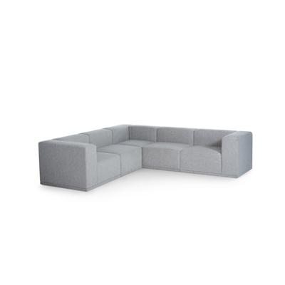 imagem para Geta - Single seat sofa