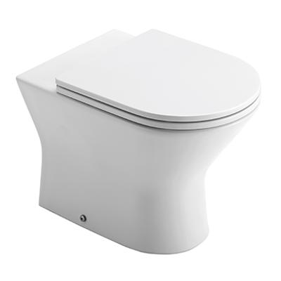 kuva kohteelle Baby WC pan BTW 415x265