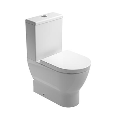 kuva kohteelle EMMA BTW WC pan 60x36 cm.