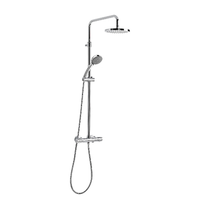 kuva kohteelle Onis Extendible shower column. Thermostatic tap fittings