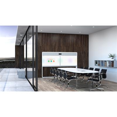 kuva kohteelle Cisco Webex Room 55 Dual, Floor Stand-Wall Secured