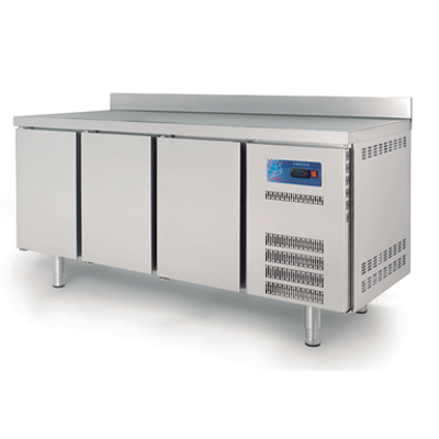 Image for Chiller and Freezer Counter TGR-180-S (GN 1/1)