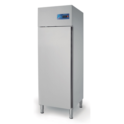 Image for Cabinet Chiller and Freezer CGR-751-S (GN 2/1)