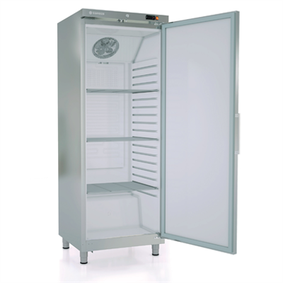 Image for Cabinet Chiller and Freezer RVGI-601 (GN 2/1)