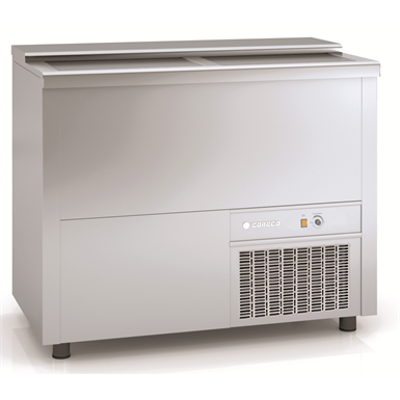Image for Chest Bottle Cooler BE-100