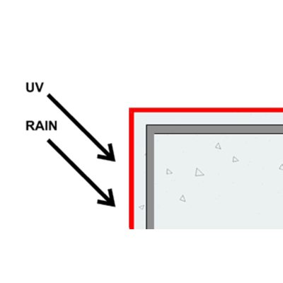Image for Dekguard WF10 - Protective coating -antichloride and anticarbonation