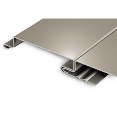 Image for Flush/Reveal Wall Panel