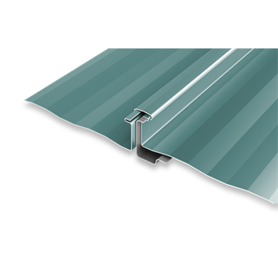 Image for PAC T-250 metal roof panel