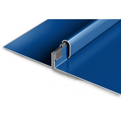 Image pour Snap-On Standing Seam metal roof panel