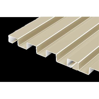 Image for Box Rib 1 Precision Series metal wall panel