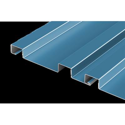 Image for Box Rib 2 Precision Series metal wall panel