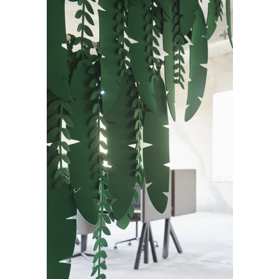 Image for JungleWall wall absorbent