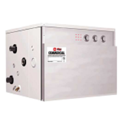 Image for Electric Booster Commercial Water Heaters