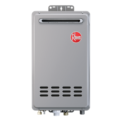 Image for Mid Efficiency 7.0 GPM Outdoor EcoNet Enabled Tankless Water Heater