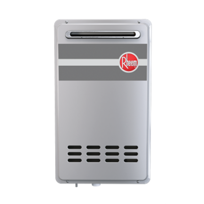 Image for Mid Efficiency 8.4 GPM Outdoor EcoNet Enabled Tankless Water Heater