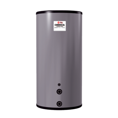 Image for Large Volume Commercial Storage Tanks, Hot Water, Non-Jacketed