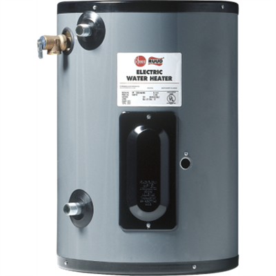 afbeelding voor Point-Of-Use Electric Commercial Water Heaters - EGSP2