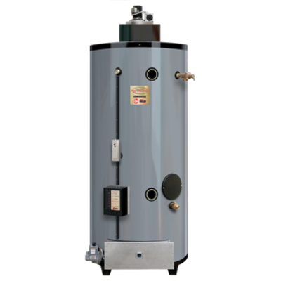 afbeelding voor VentMaster Power Direct Vent gas Commercial Water Heaters