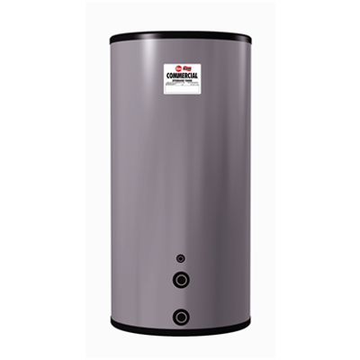 Image for Large Volume Commercial Storage Tanks, Hot Water, Jacketed