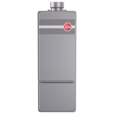 Image for Mid Efficiency 9.5 GPM Indoor EcoNet Enabled Tankless Water Heater