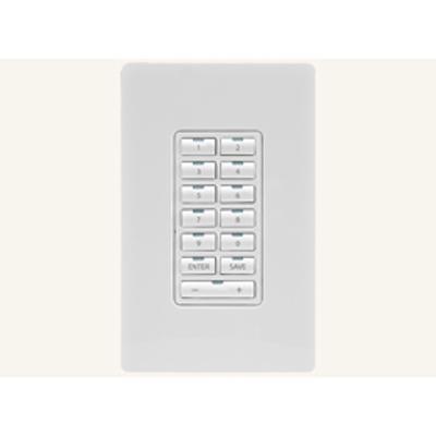 Image pour MET-13E Metreau® 13-Button Ethernet Audio Video A/V Control Keypad