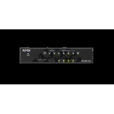 Image pour PR-WP-412 Precis 4x1+1 4K60 HDMI Windowing Processor