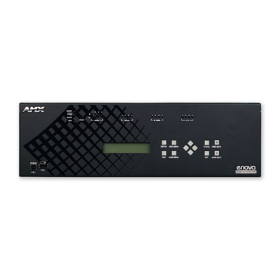 Immagine per DVX-2255HD 6x3 All-In-One Presentation Switchers with NX Control (Multi-Format, HDMI, DXLink™ Inputs)