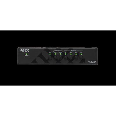 Image pour PR-0402 Precis 4x2 4K60 HDMI Switcher