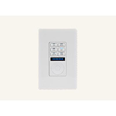 Image pour MET-6NE Metreau® 6-Button Ethernet Keypad with Navigation