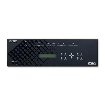 Immagine per DVX-3255HD 10x4 All-In-One Presentation Switchers with NX Control (Multi-Format, HDMI, DXLink™ Inputs)