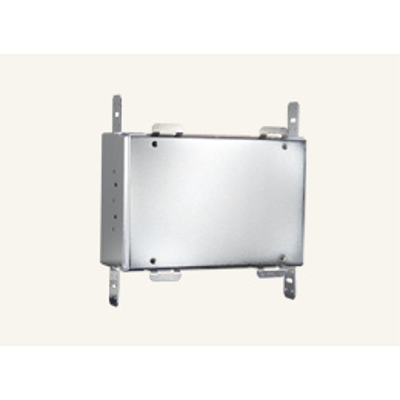 """Image pour CB-MXP-07-F Flush Mount Rough-In Box and Cover Plate, for MXA-FMK-07 Flush Mount Kit for 7"""" Modero X® Series Wall Mount Touch Panels"""