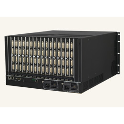 Image pour Epica DGX 32 Pre-Engineered Matrix Switchers Digital Video with DVI, Routes and Distribute High-Resolution Computer DVI Signals to Multiple Displays