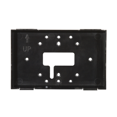 """Immagine per MSA-AMK2-07 Any Mount Kit for 7"""" Modero S Series Wall Mount Touch Panel"""