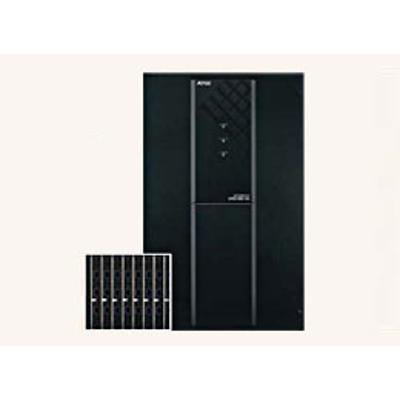 Image pour Epica DGX 144 Customizable Matrix Switcher Large-Scale Single Strand Multimode Fiber Matrix Switching Has Never Been Easier