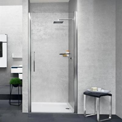 รูปภาพสำหรับ YOUNG 1B 72 - Hinged shower door