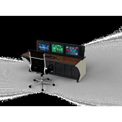 Image for Prestige Slat-Wall Consoles - Single Operator